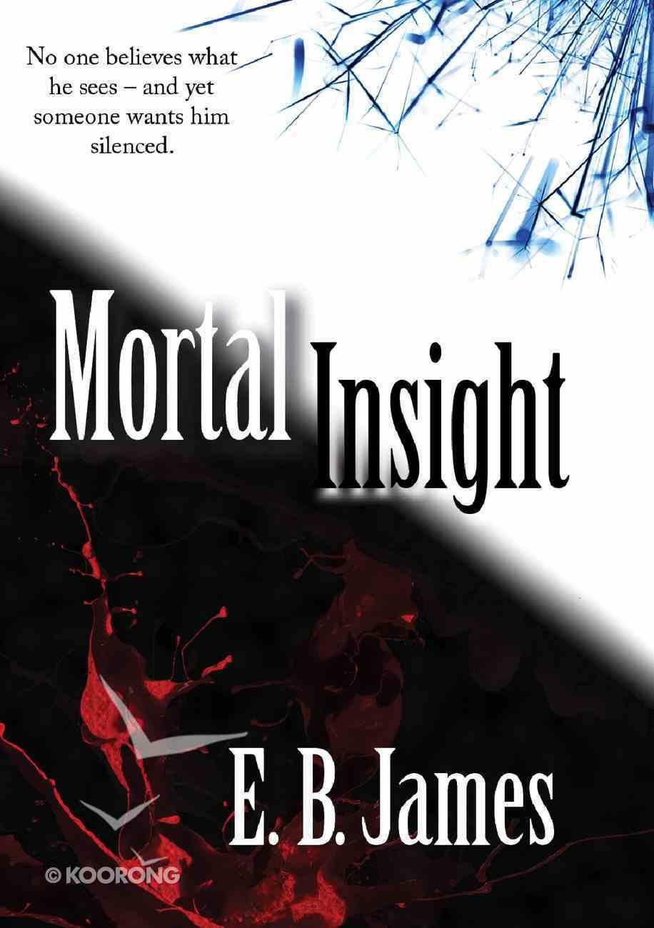 Mortal Insight eBook