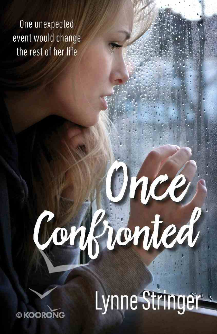 Once Confronted eBook