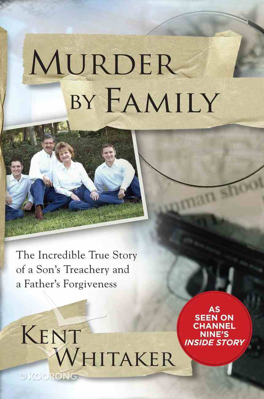 Murder By Family eBook
