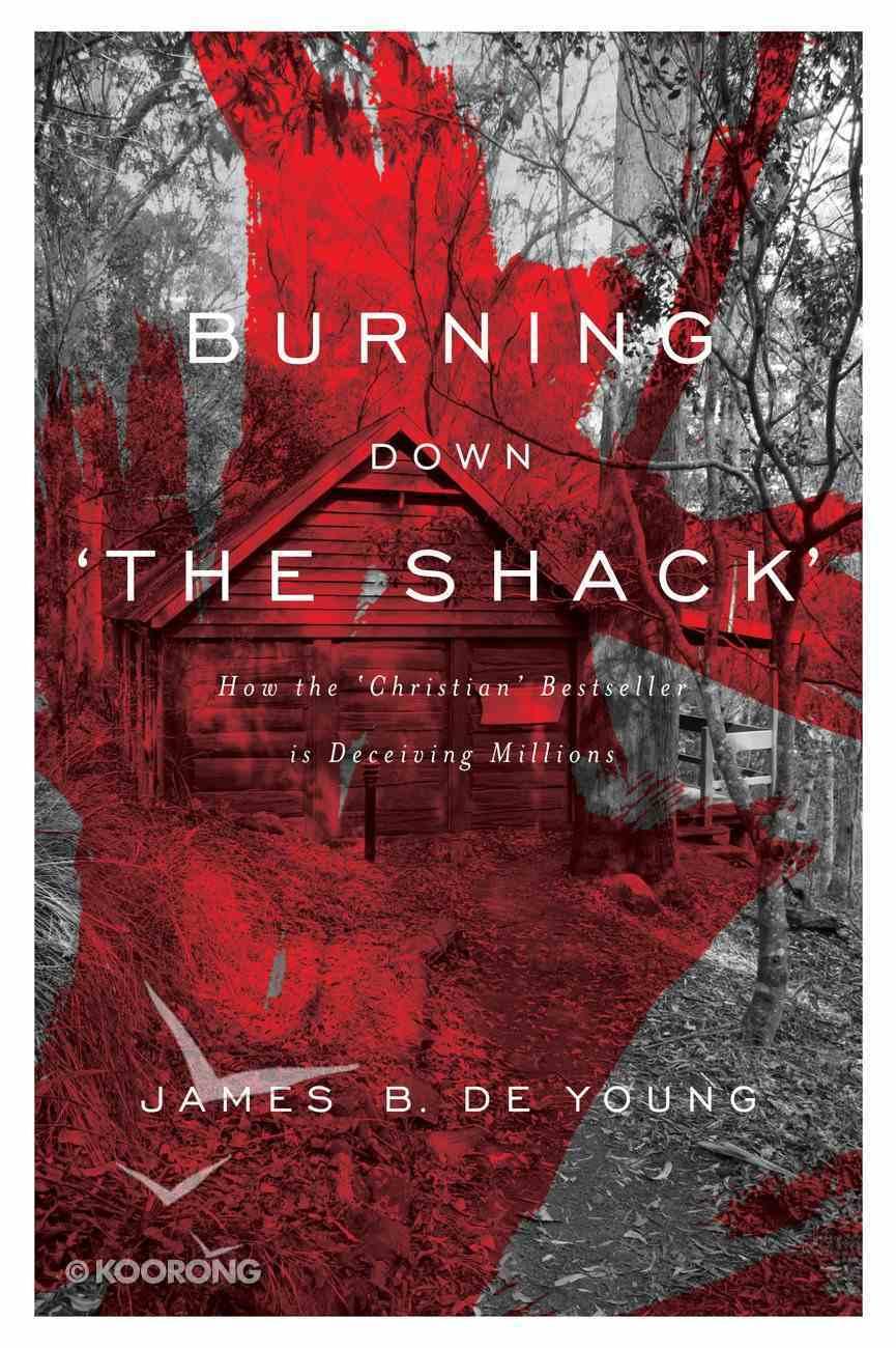 Burning Down the Shack eBook