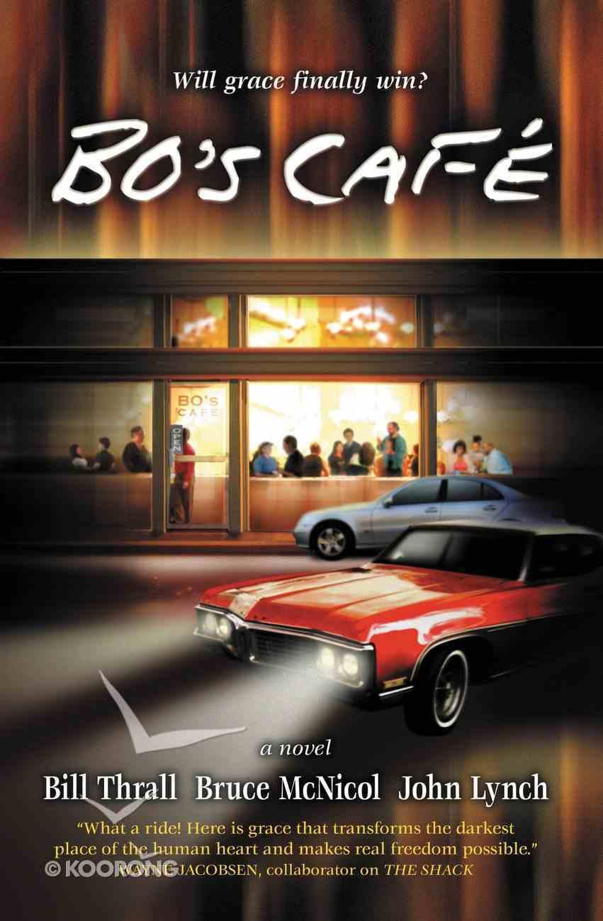 Bo's Caf eBook