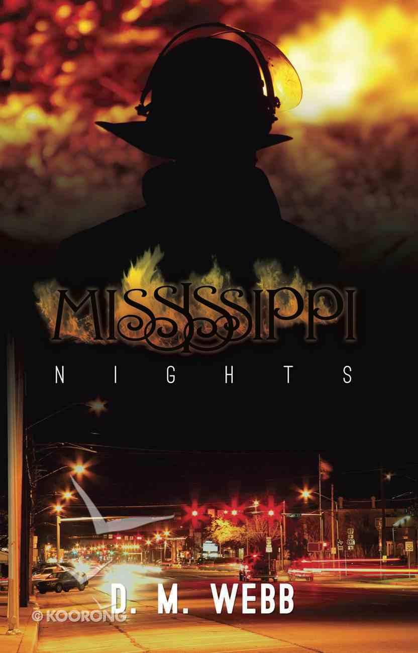 Mississippi Nights eBook