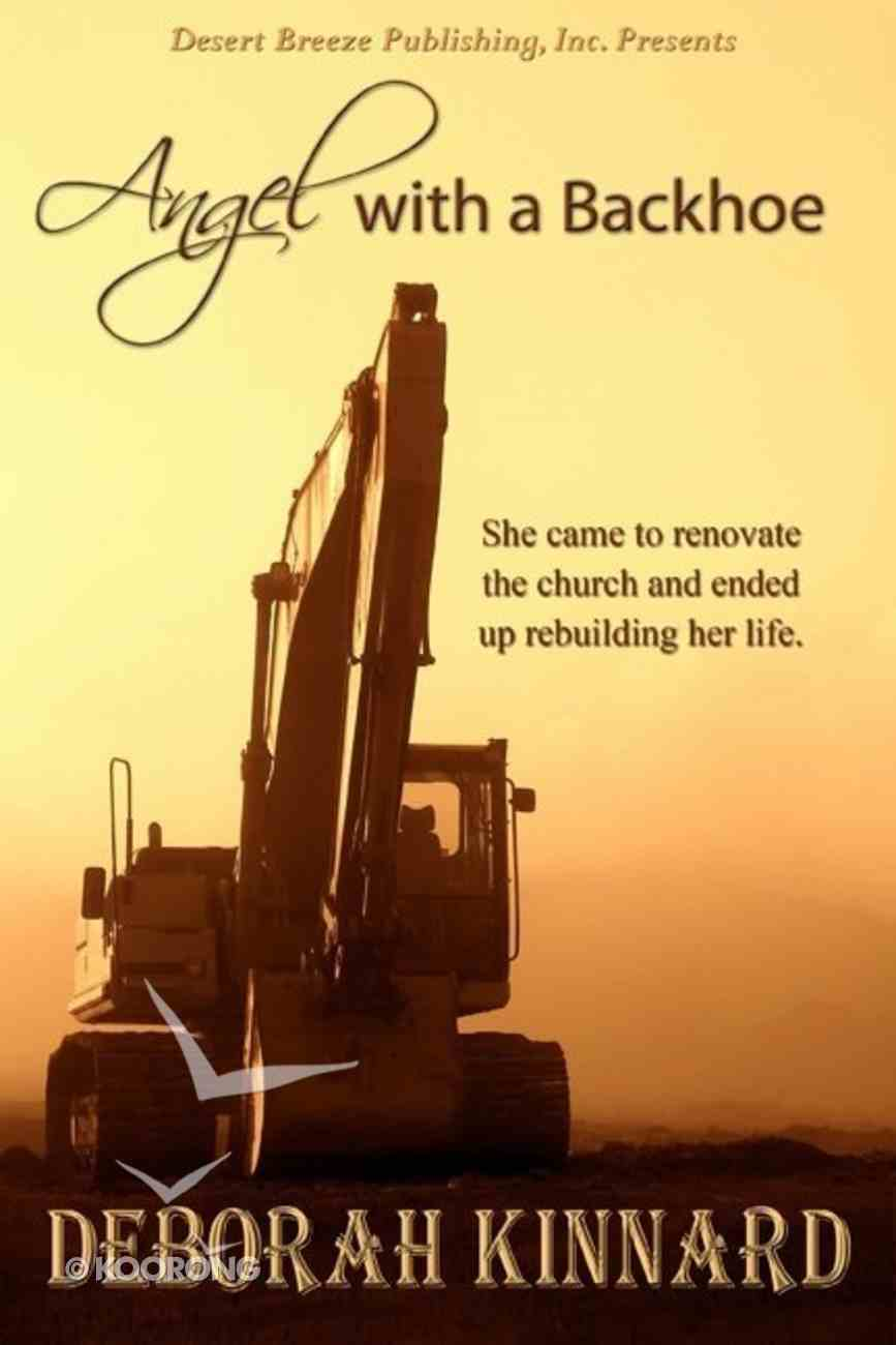 Angel With a Backhoe eBook