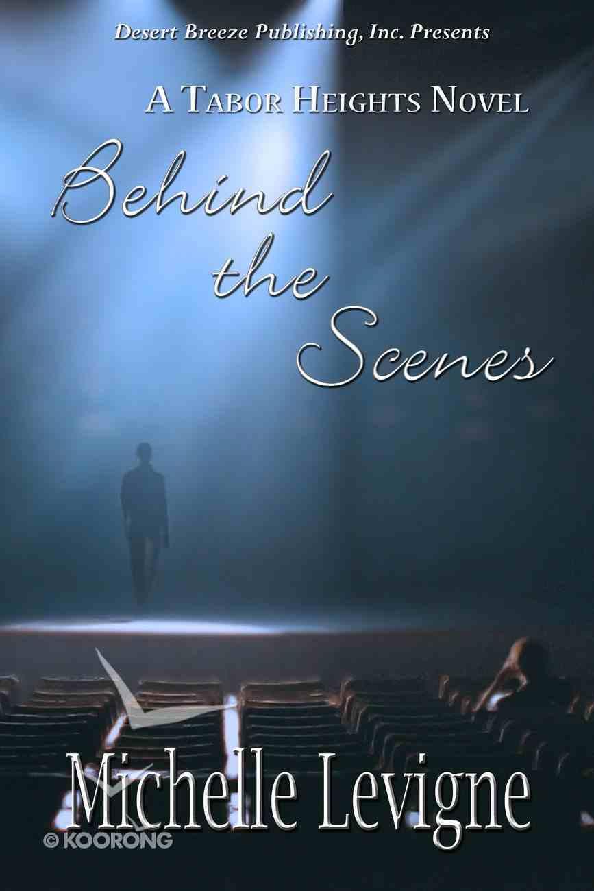Behind the Scenes eBook