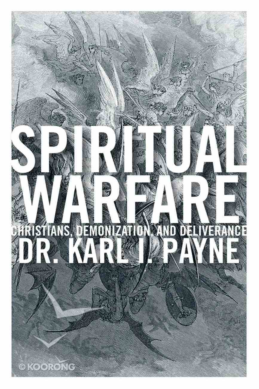 Spiritual Warfare eBook