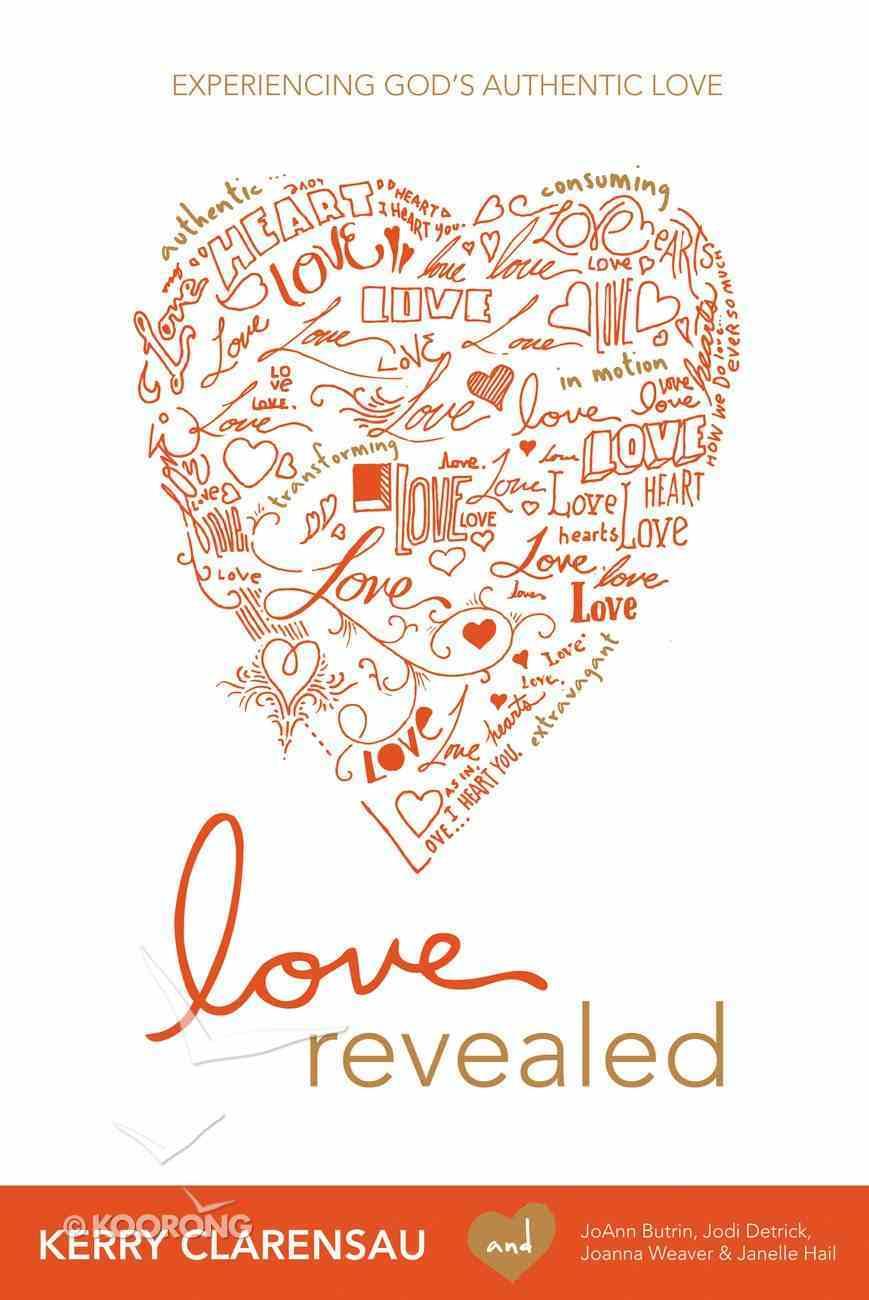Love Revealed eBook