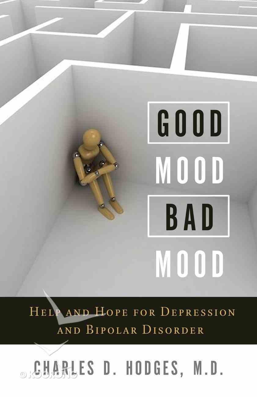 Good Mood, Bad Mood eBook