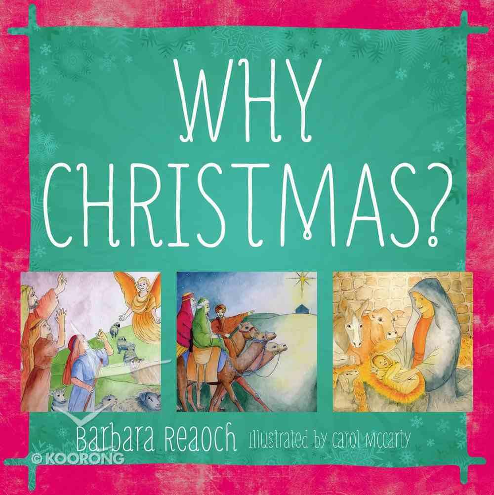 Why Christmas? eBook