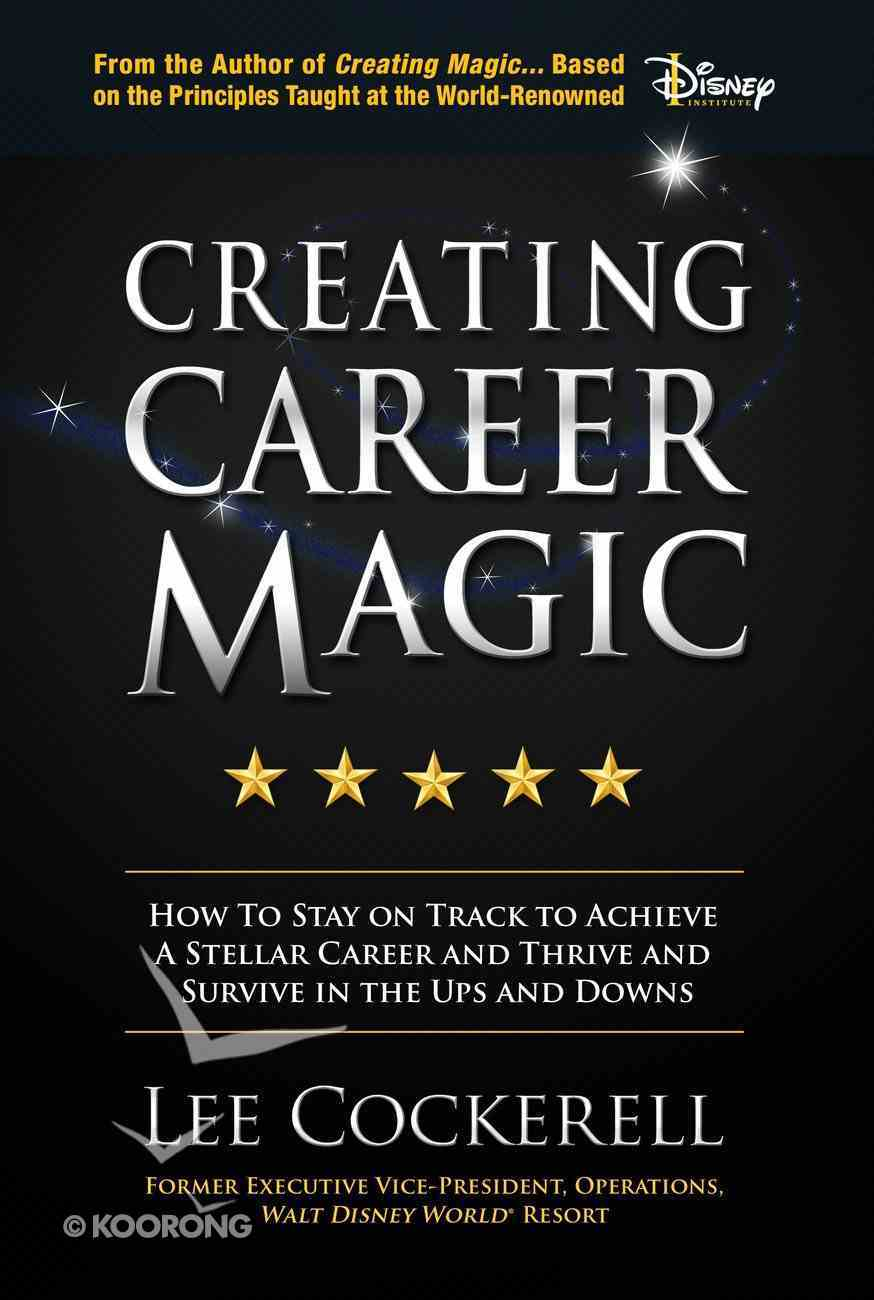 Creating Career Magic eBook