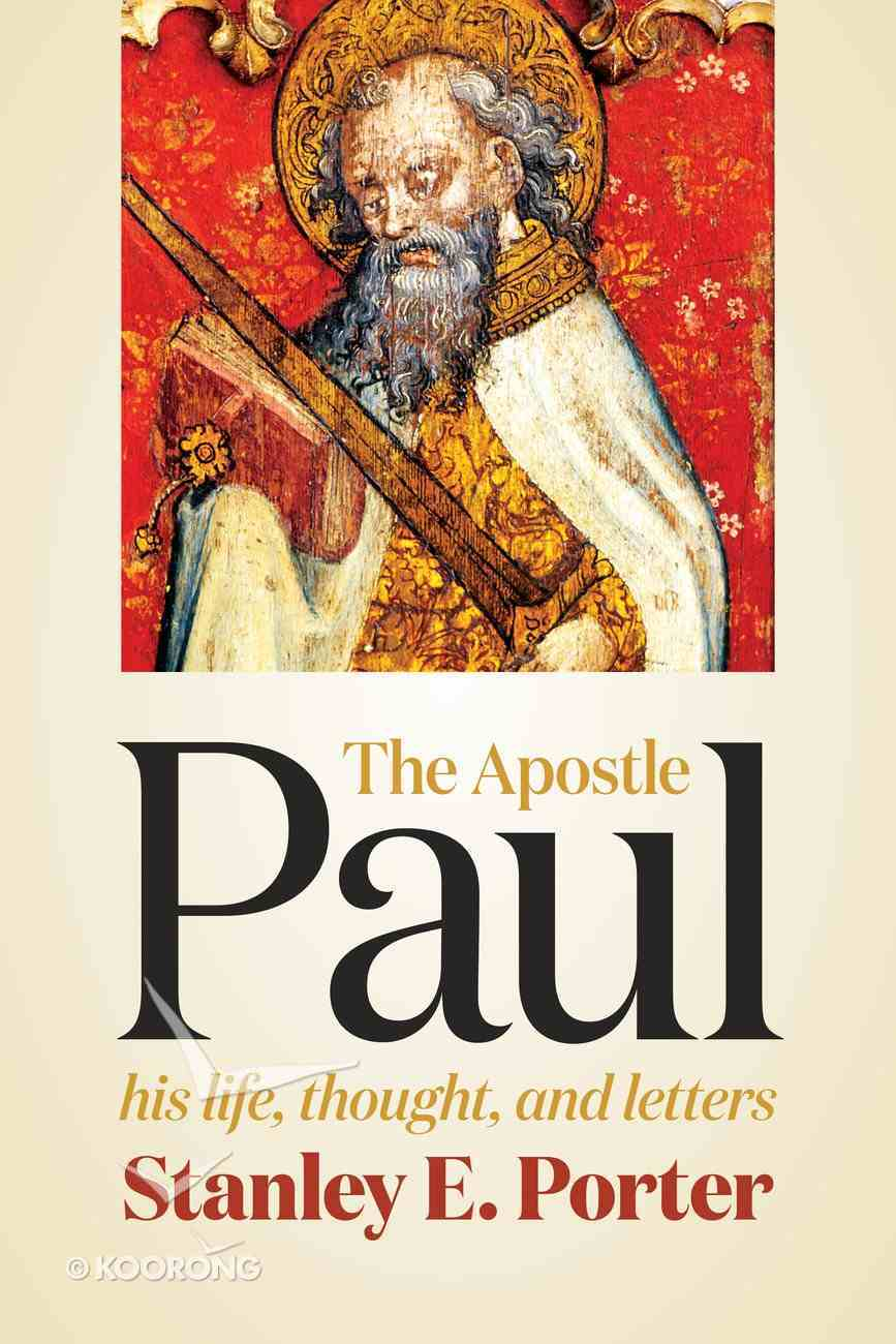 The Apostle Paul Paperback