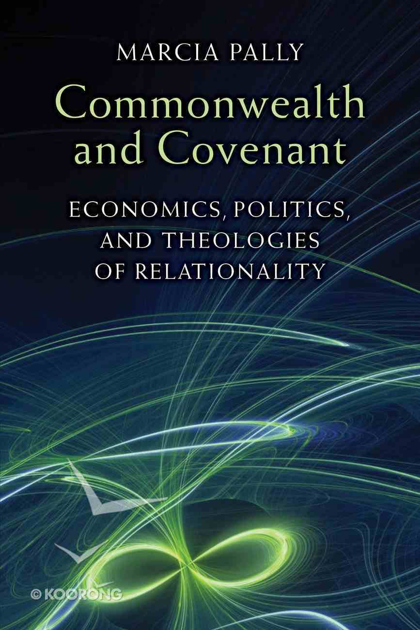 Commonwealth and Covenant Paperback
