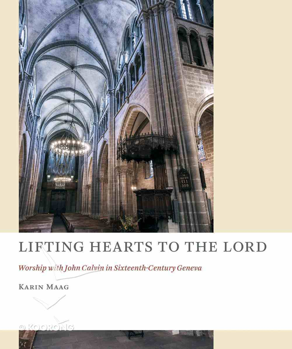 Lifting Hearts to the Lord Paperback