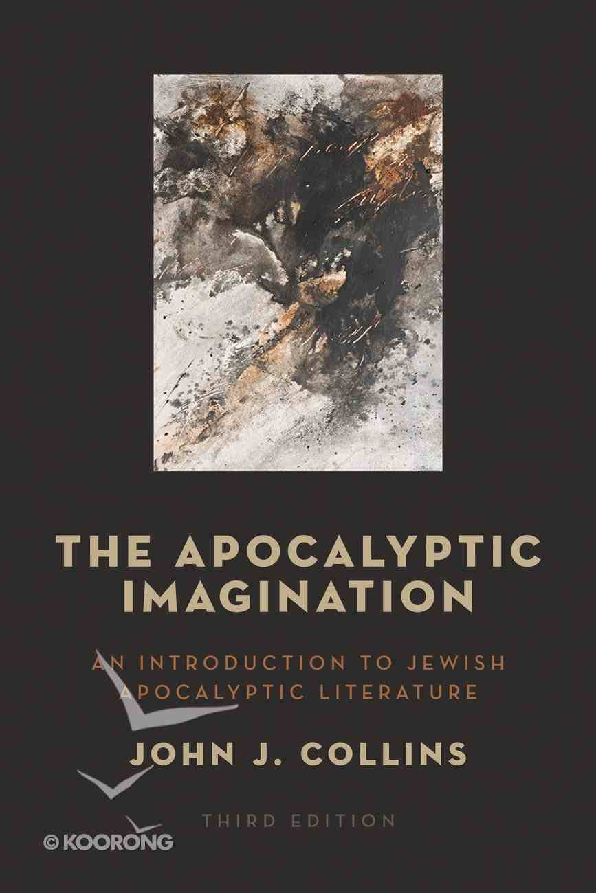 The Apocalyptic Imagination (3rd Edition) Paperback