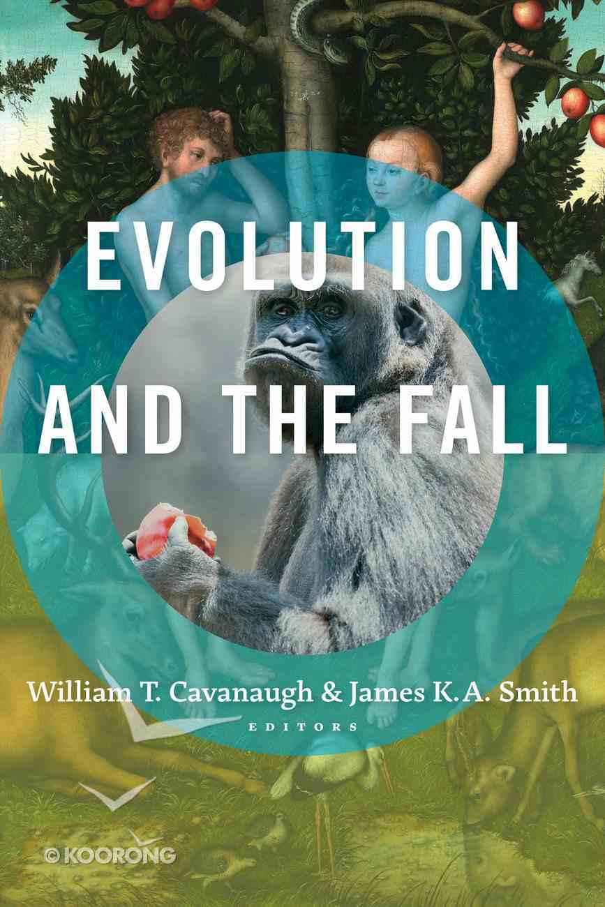 Evolution and the Fall Paperback