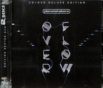 Album Image for 2016 Overflow Deluxe Edition (Cd/dvd) - DISC 1