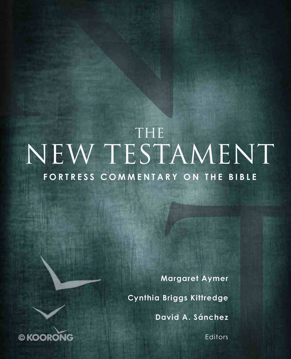 Fortress Commentary on the Bible (Fortress Commentary On The Bible Series) eBook