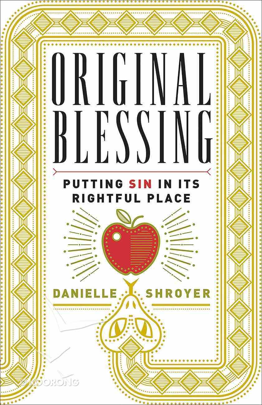 Original Blessing eBook