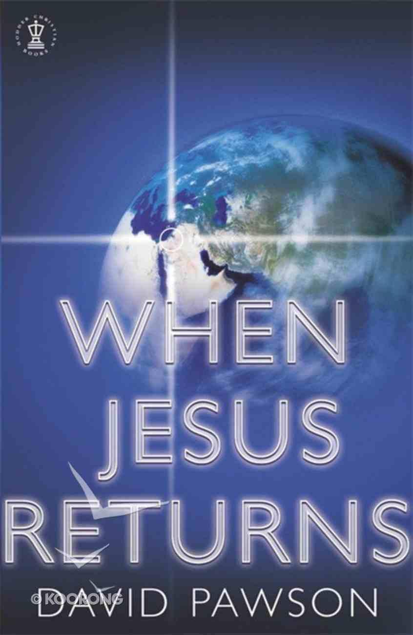 When Jesus Returns Paperback