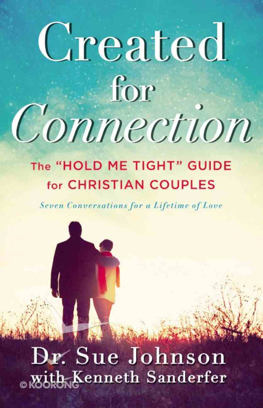 Created For Connection Hardback