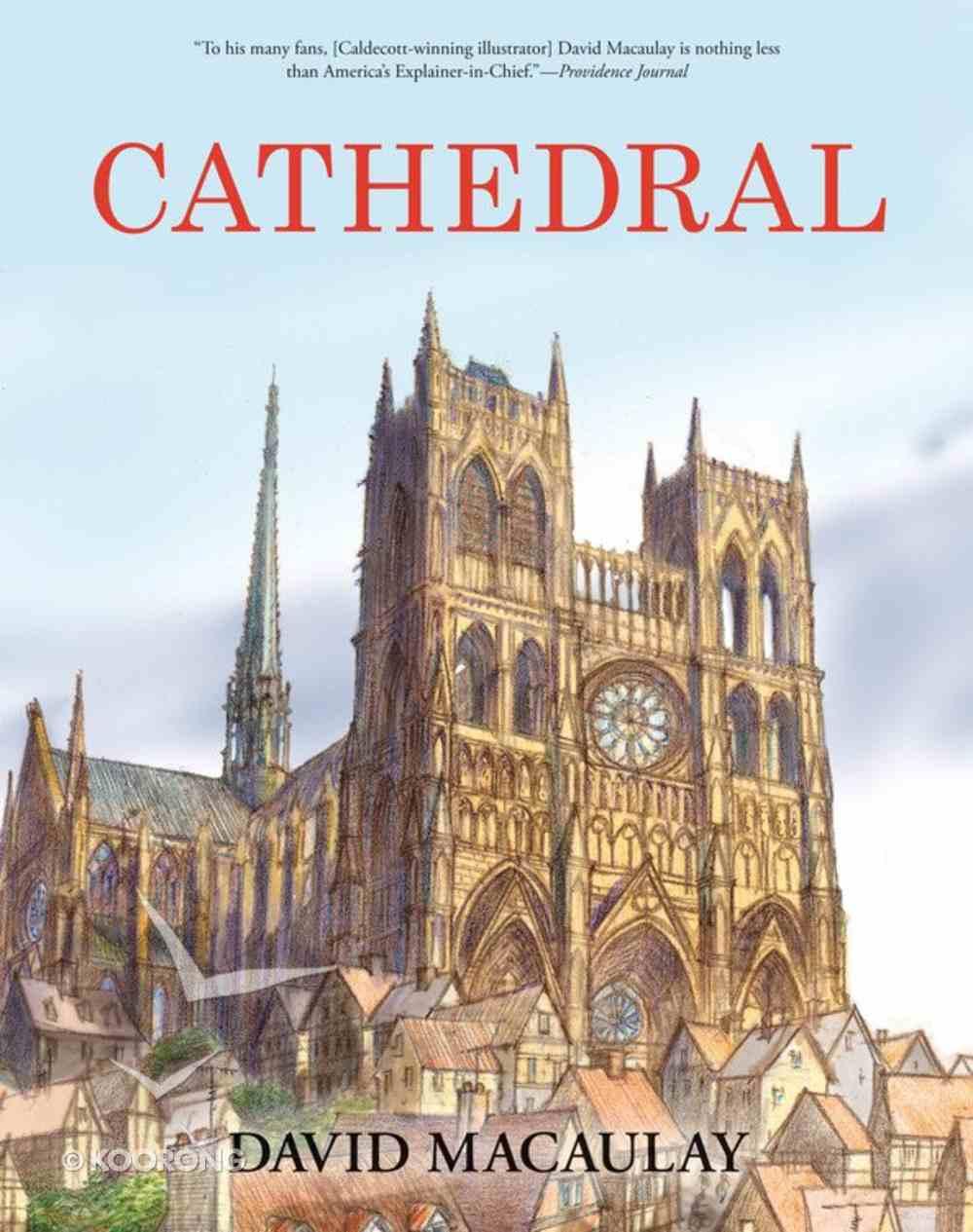 Cathedral Hardback