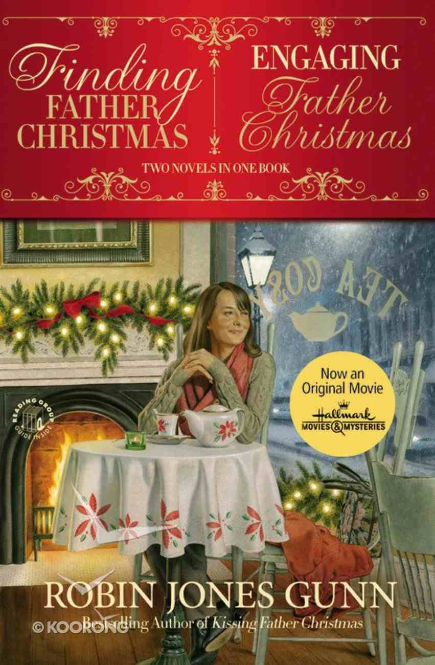 2in1: Finding Father Christmas & Engaging Father Christmas Paperback