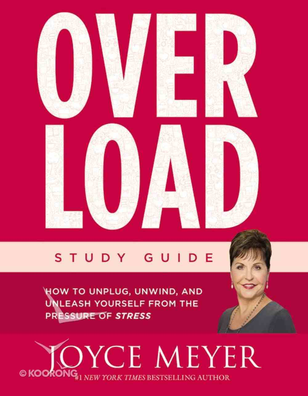 Overload (Study Guide) Paperback