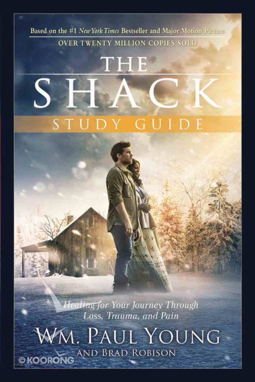 Shack, the (Media Tie-In) (Study Guide) Paperback