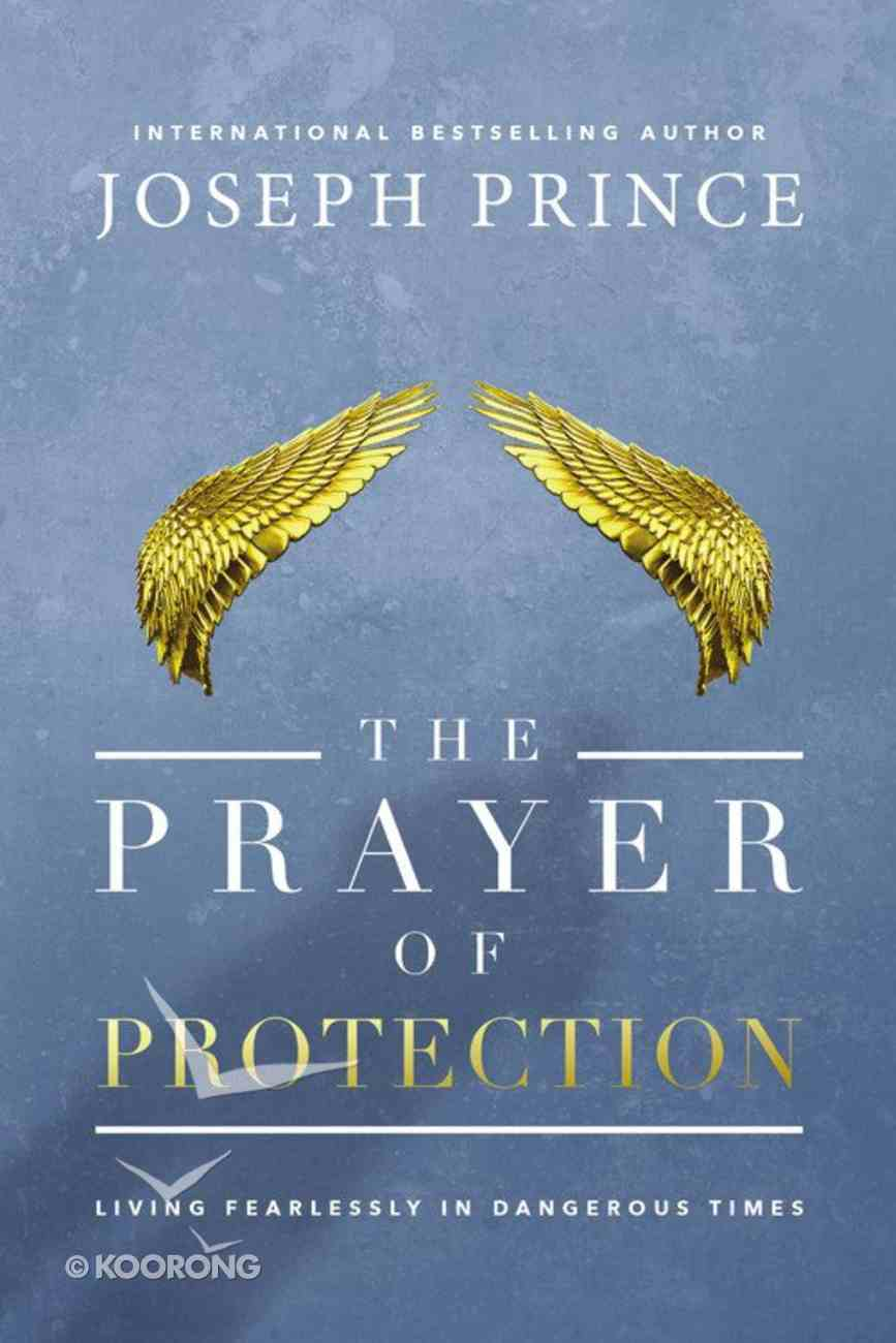 The Prayer of Protection Paperback