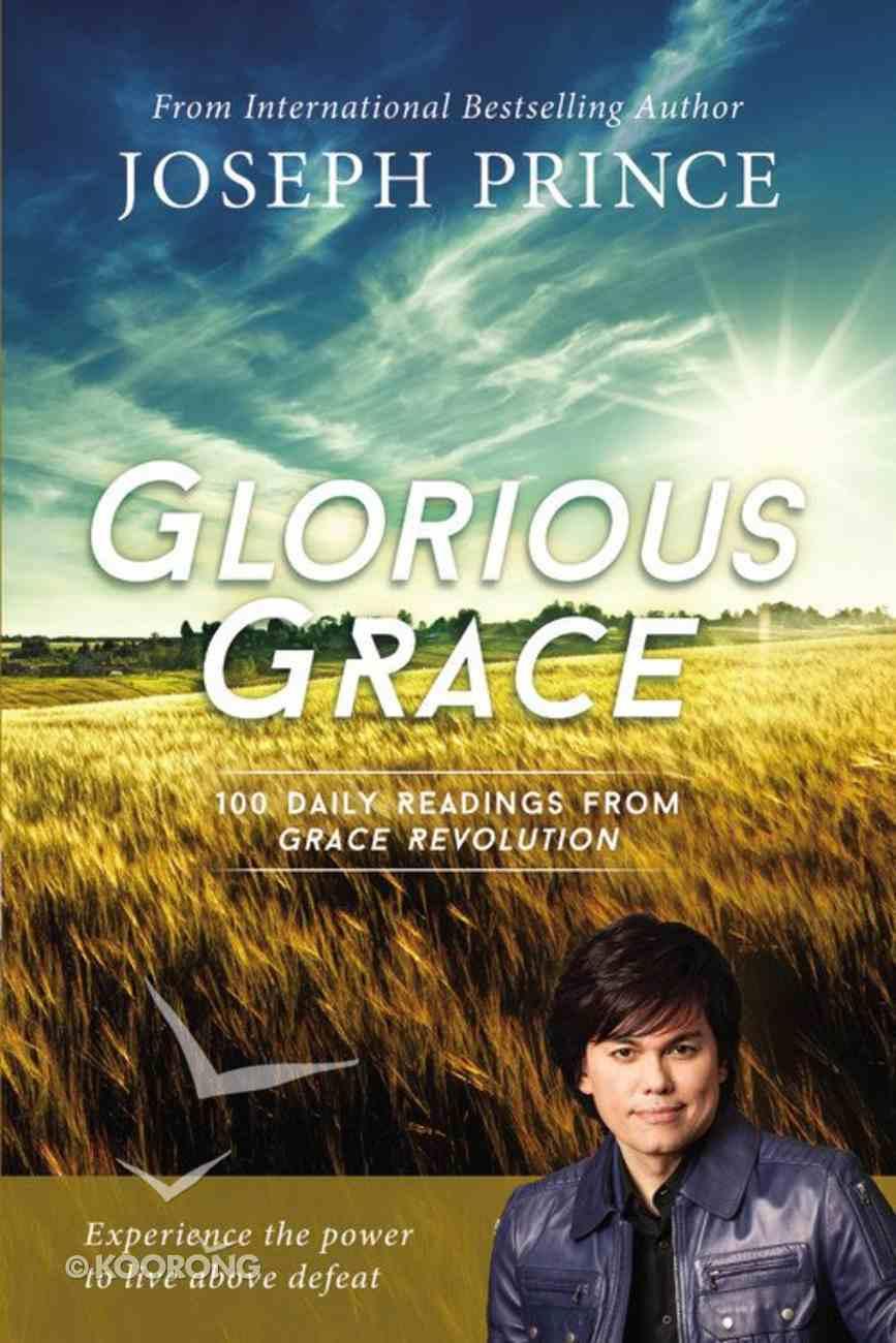 Glorious Grace (Unabridged, 9 Cds) CD