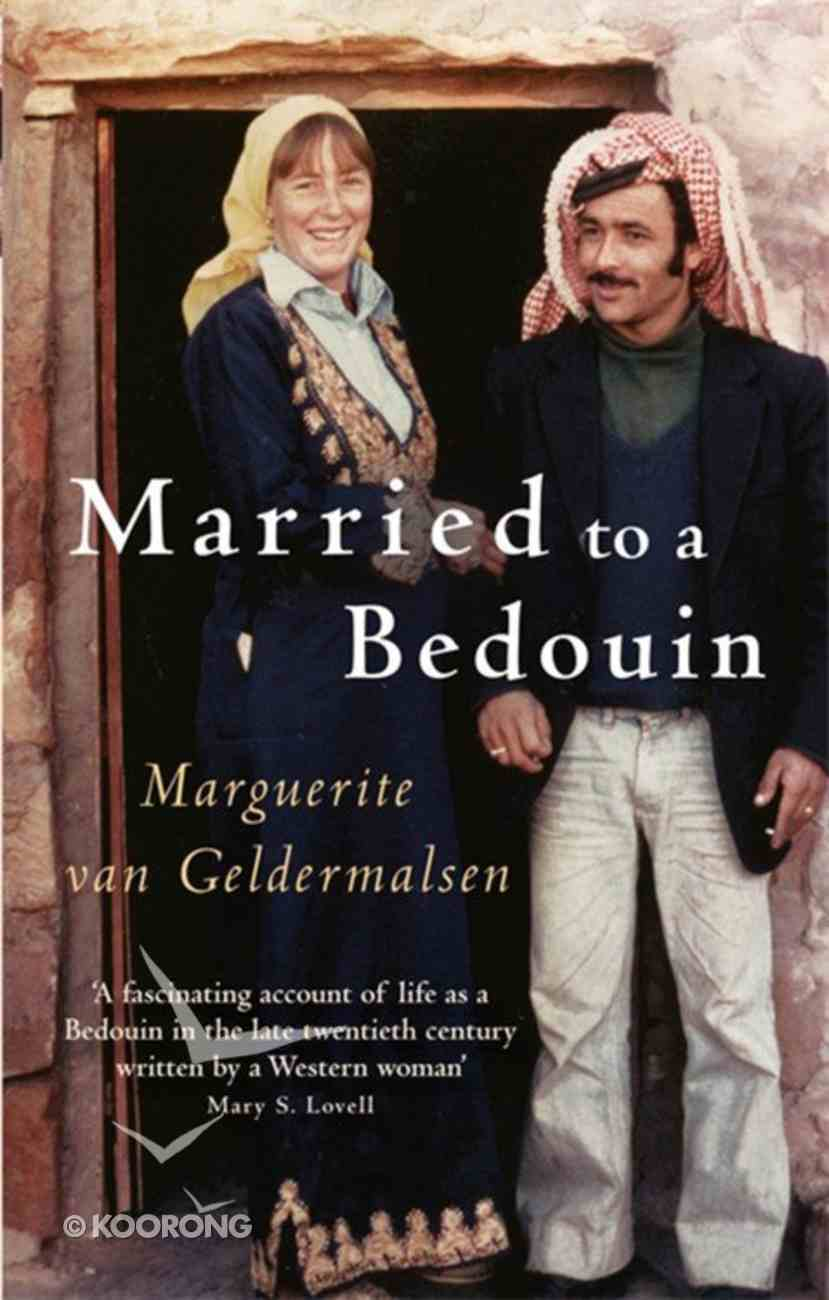 Married to a Bedouin Paperback