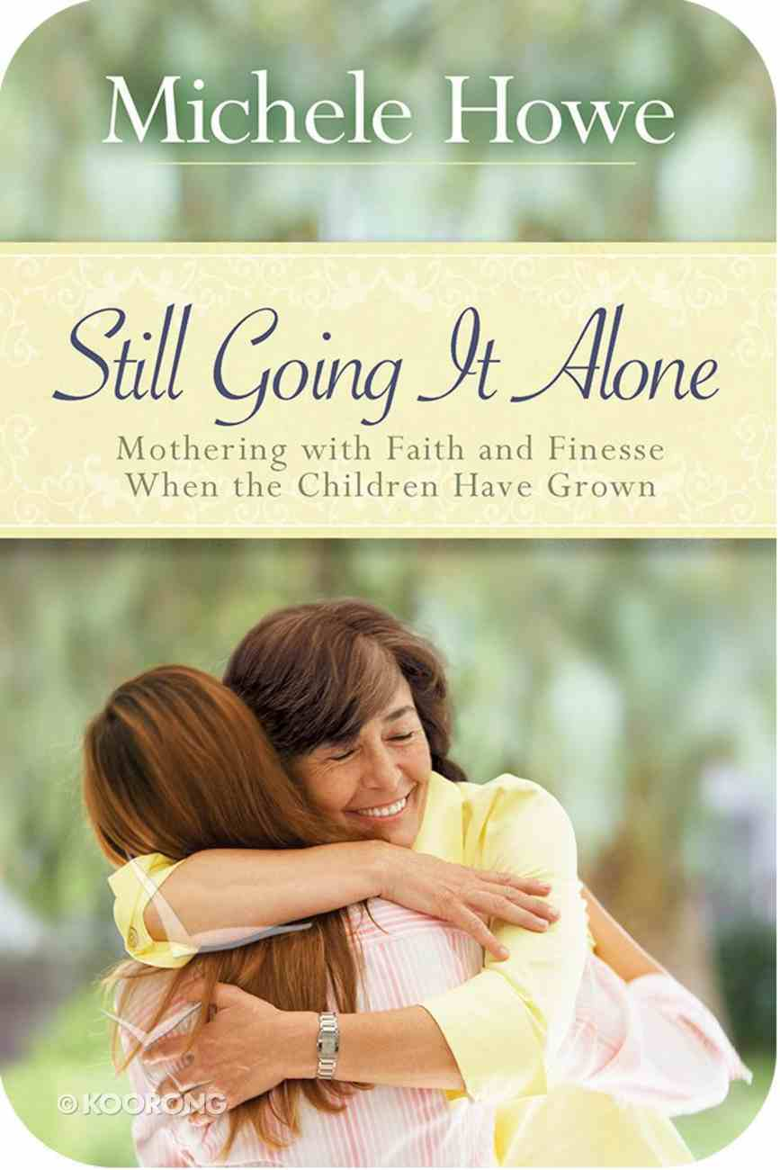 Still Going It Alone eBook