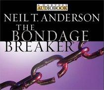 Album Image for The Bondage Breaker (3 Cds, 180 Mins) - DISC 1