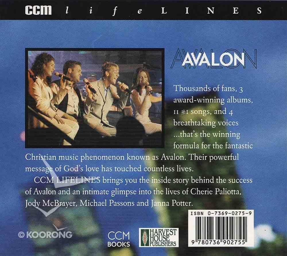 Ccm Lifelines: Avalon Paperback