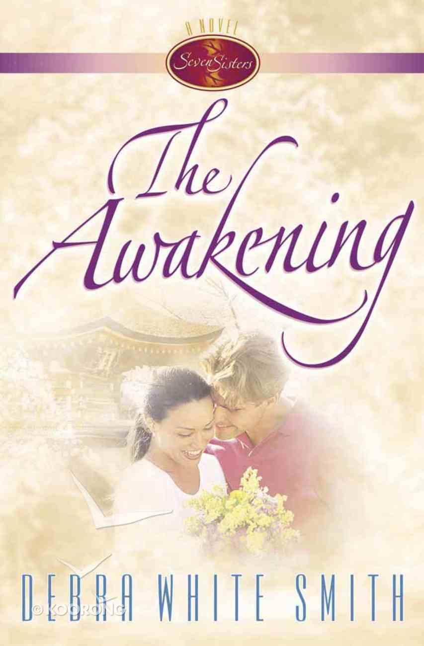The Awakening (#02 in Seven Sisters Series) Paperback