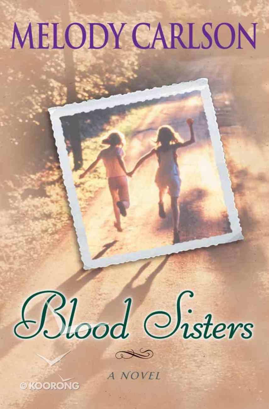 Blood Sisters Paperback