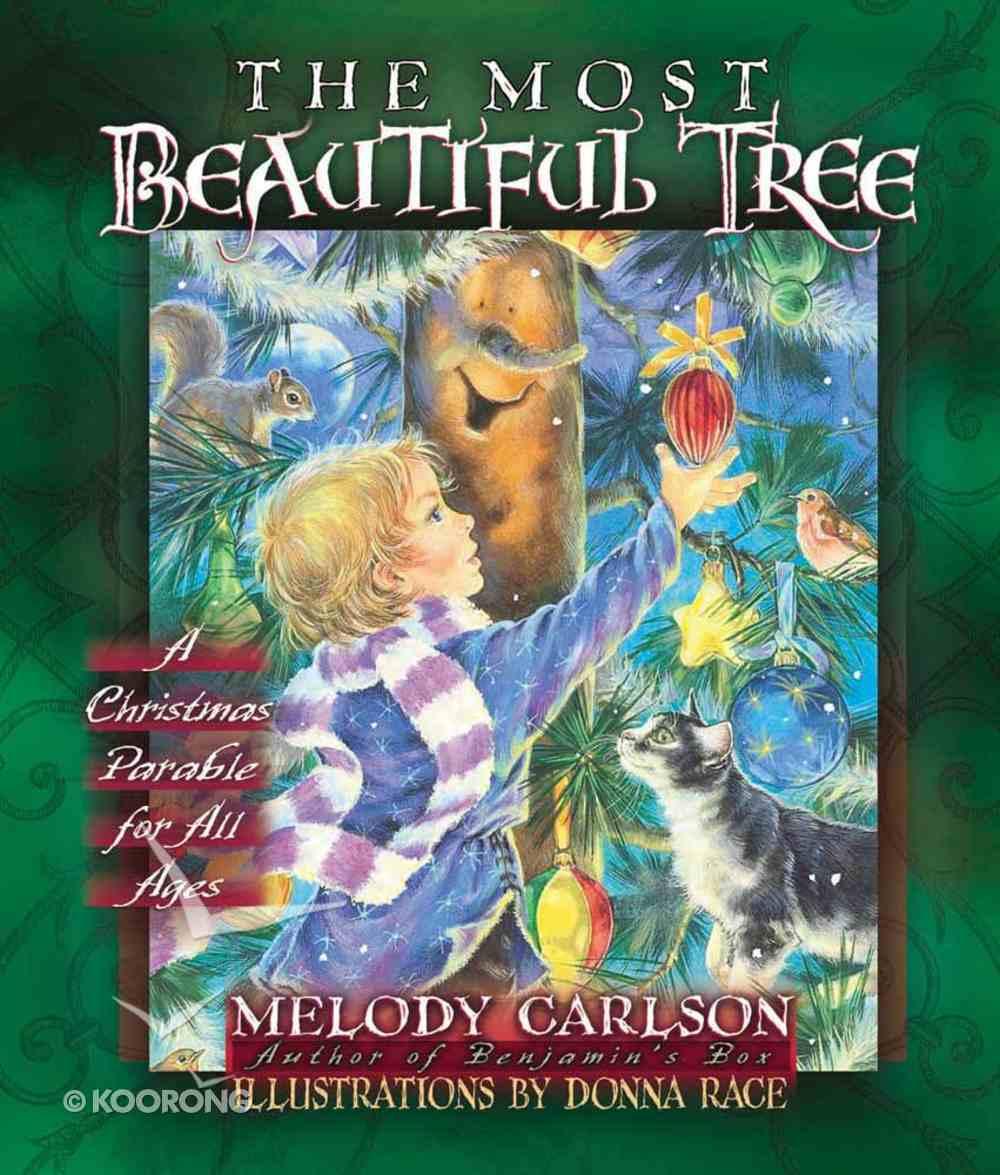 The Most Beautiful Tree Hardback