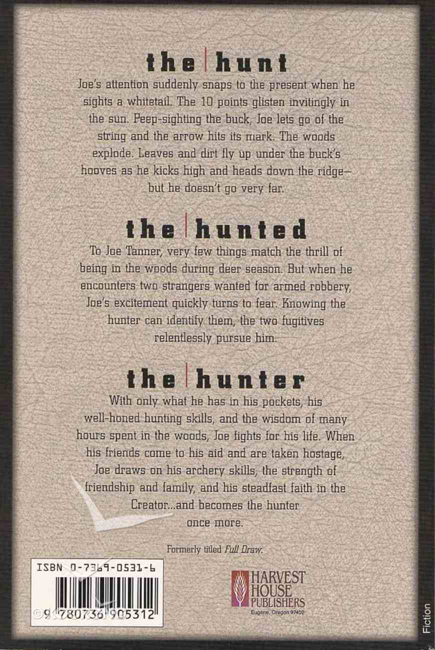 The Hunter Paperback