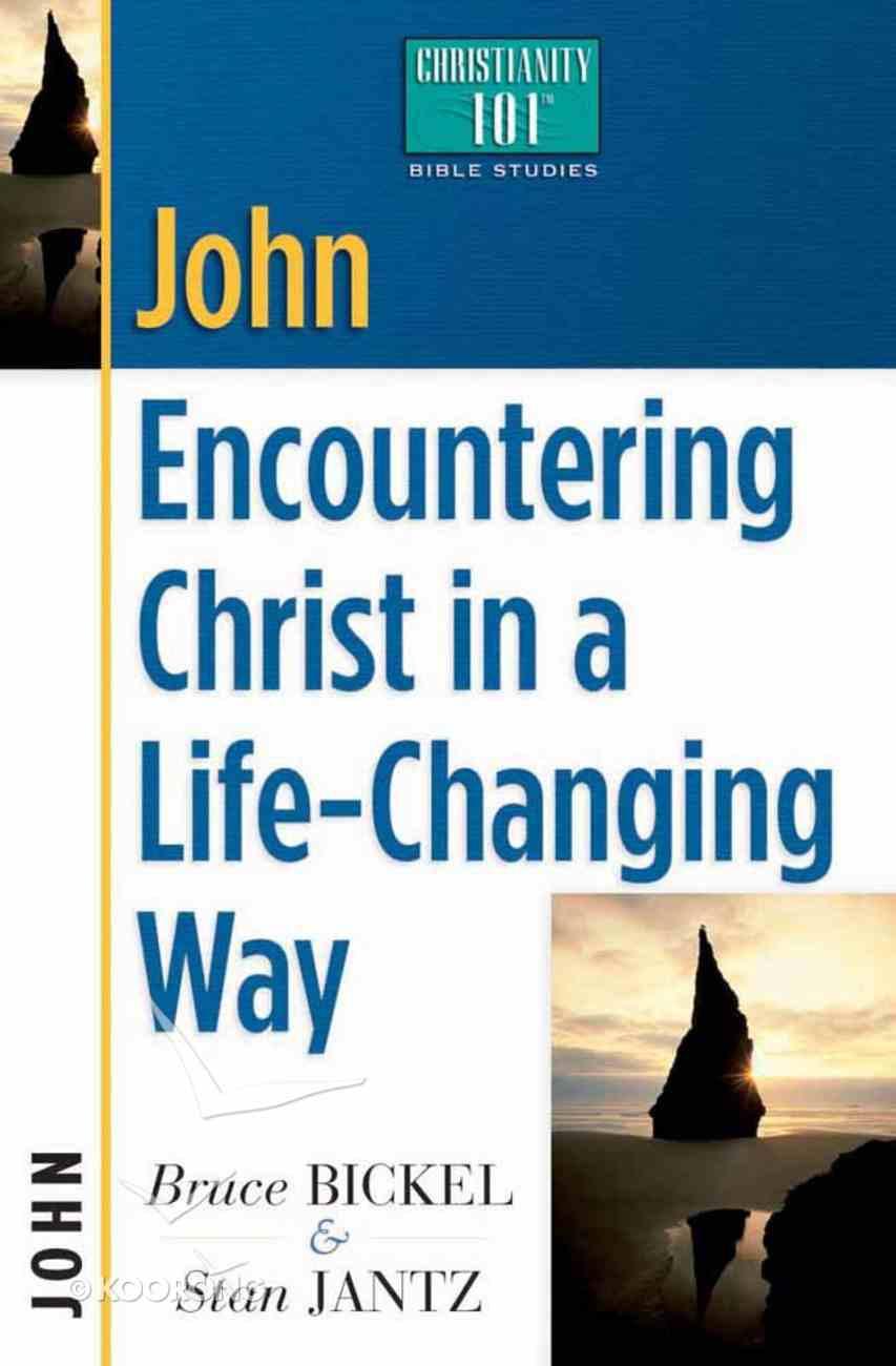 John (Christianity 101 Series) Paperback