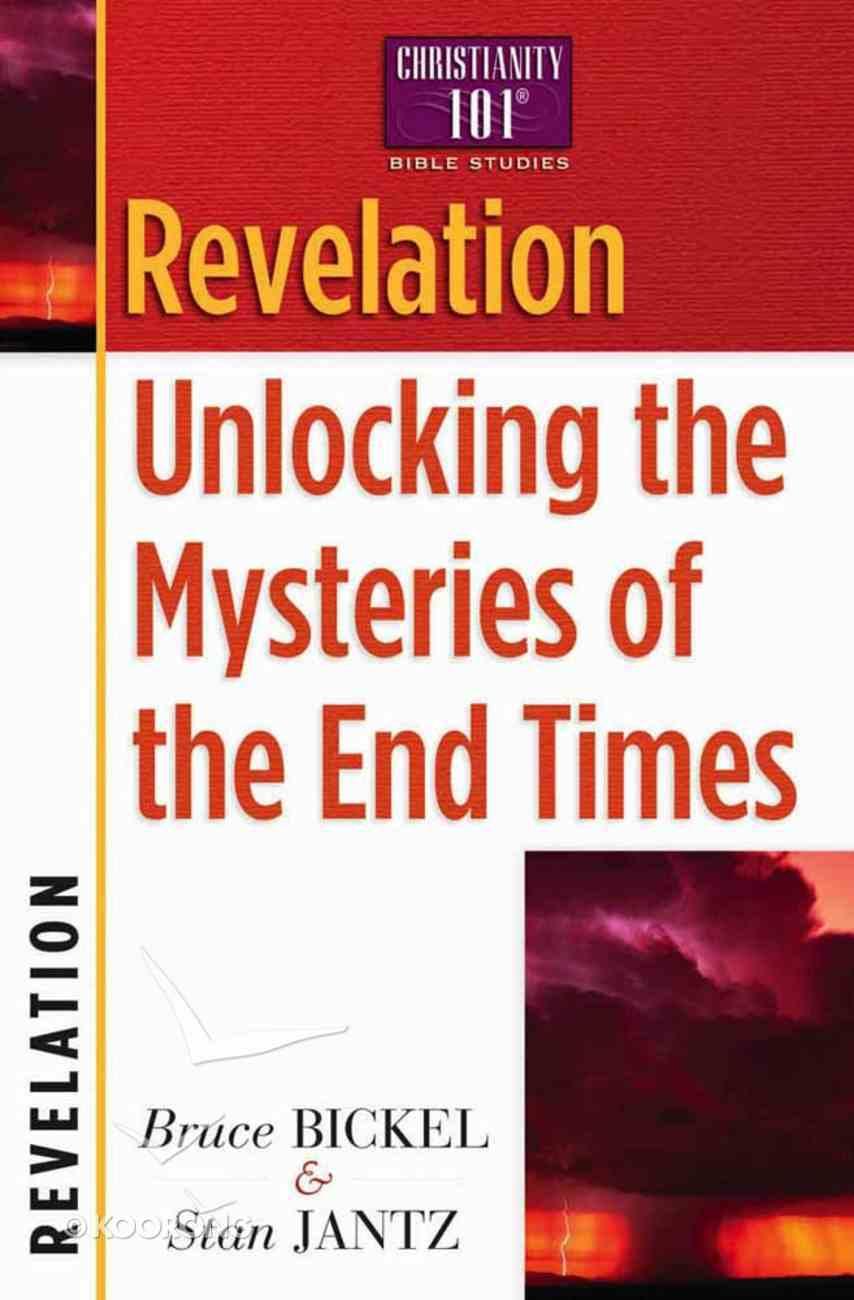 Revelation (Christianity 101 Series) Paperback