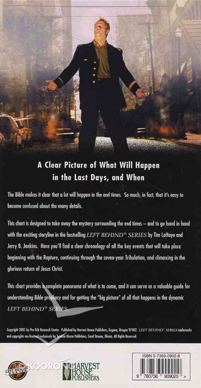A Visual Guide (Left Behind Series) Paperback