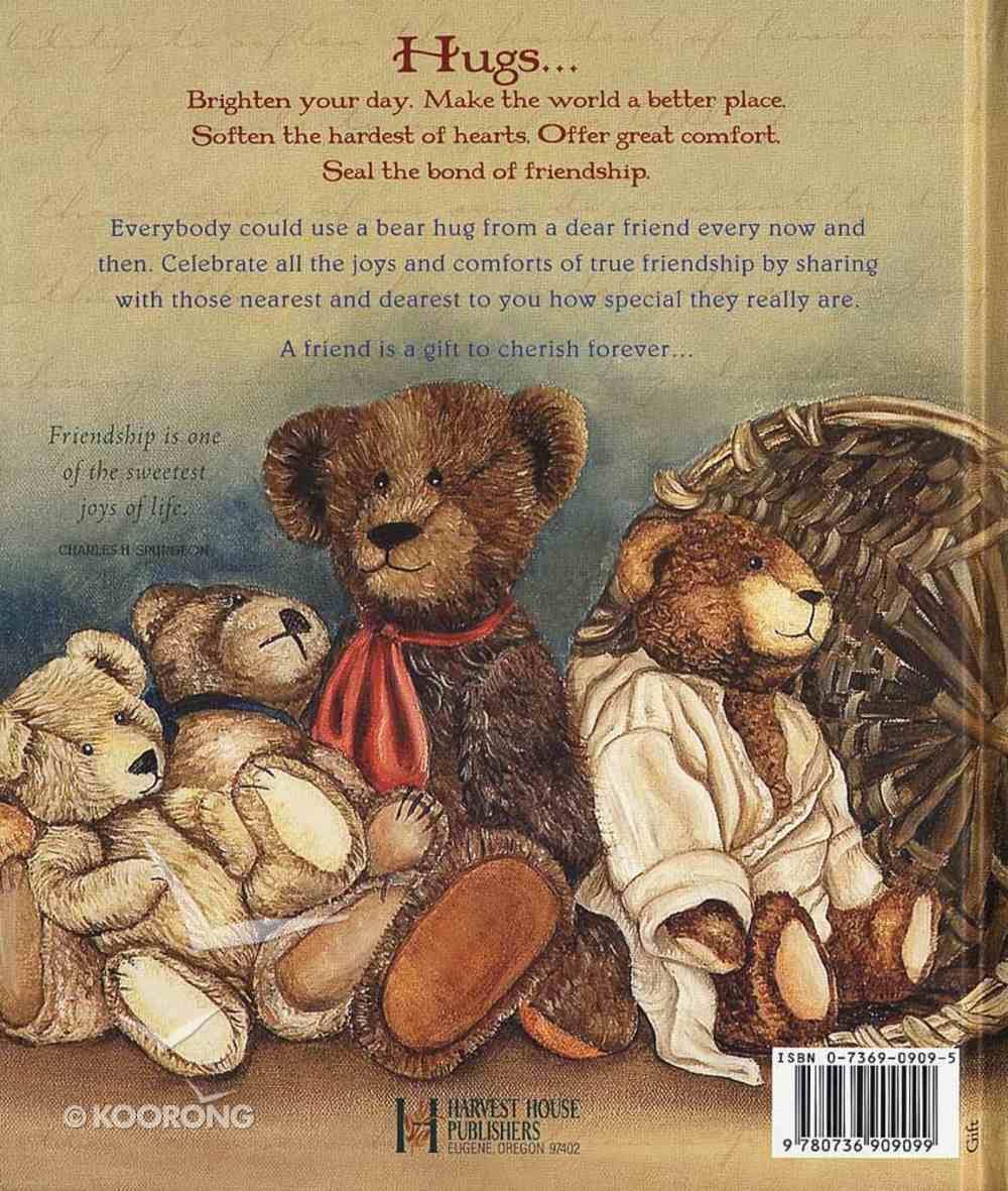 Bear Hugs Hardback