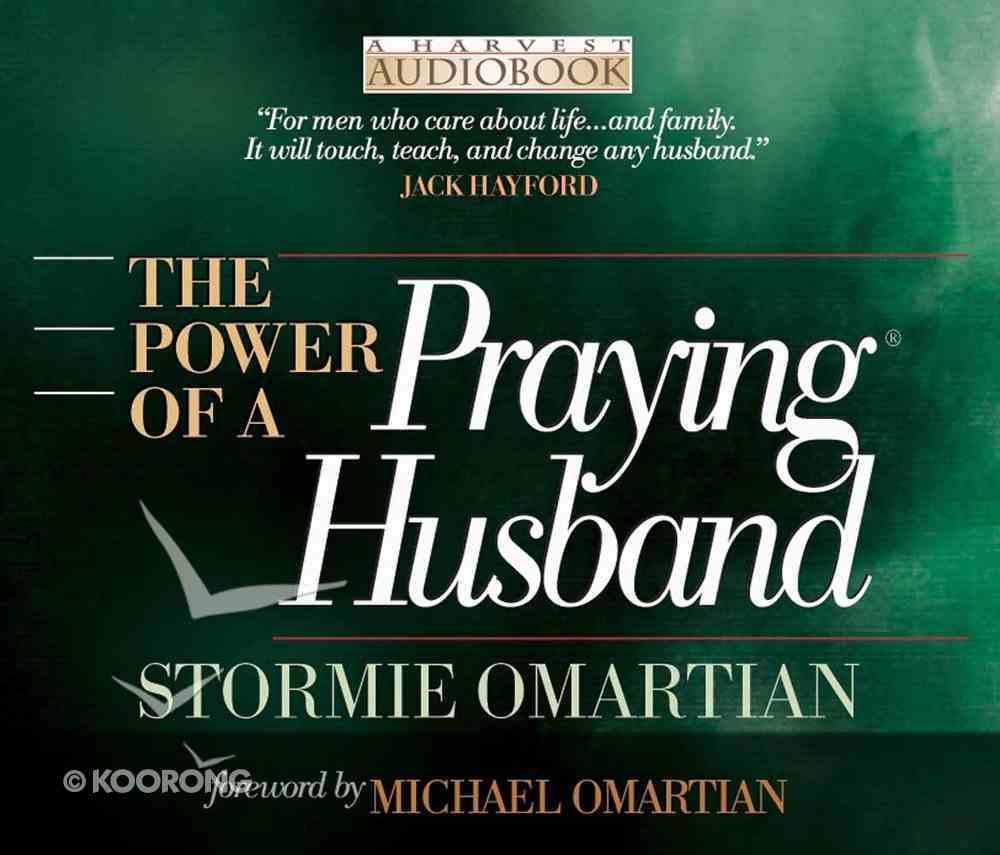 The Power of Praying Husband CD