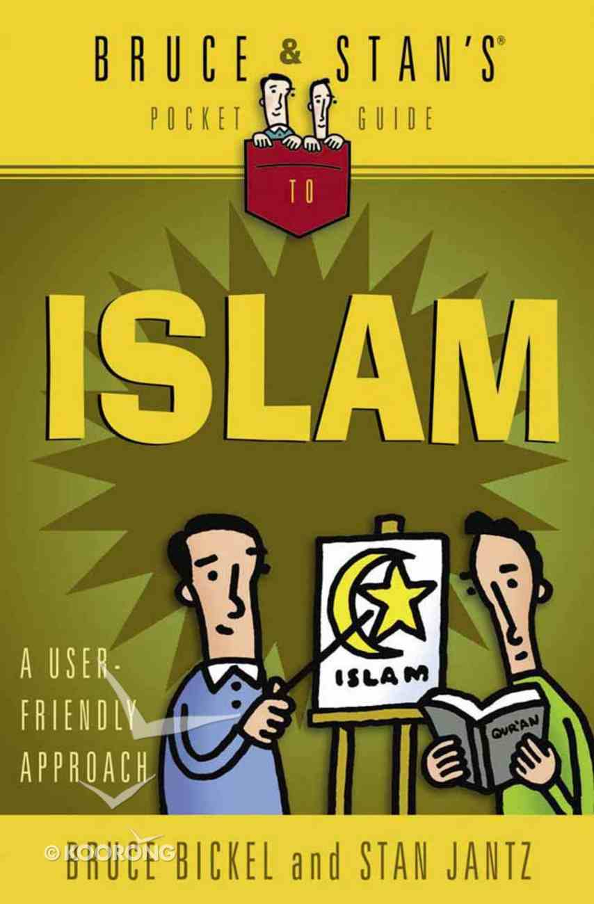 Bruce & Stan's Pocket Guide to Islam Paperback