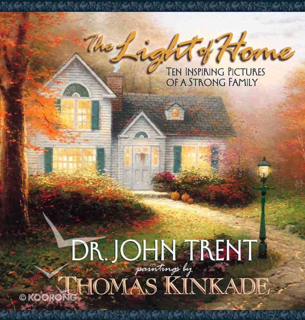 The Light of Home Hardback
