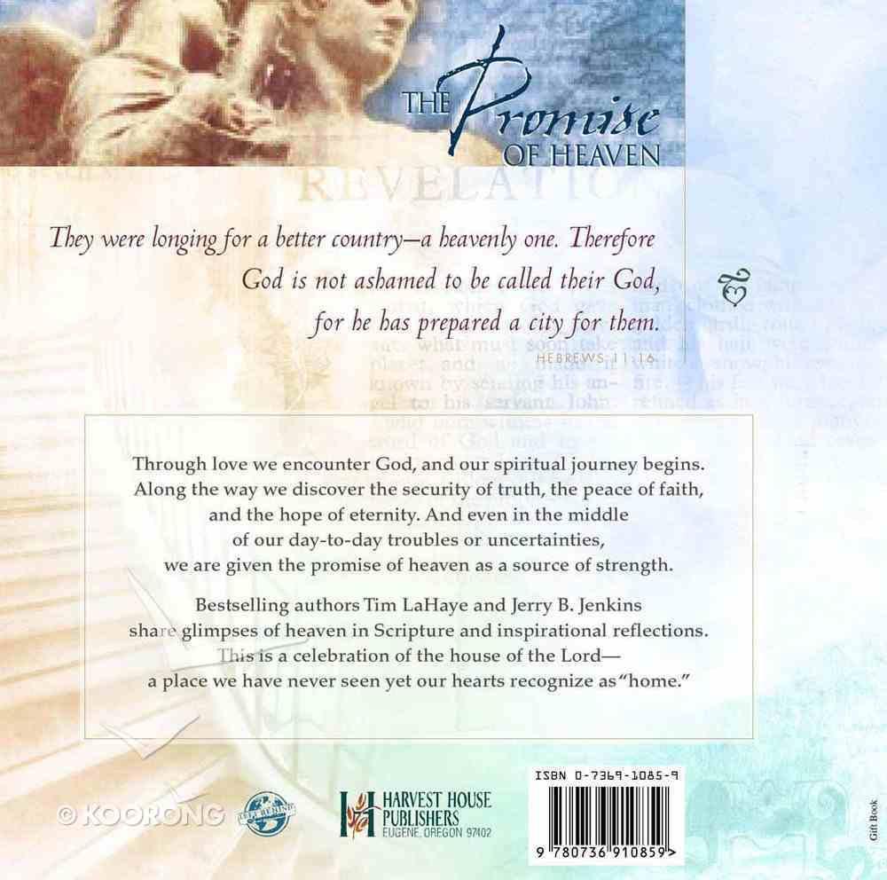 The Promise of Heaven Hardback