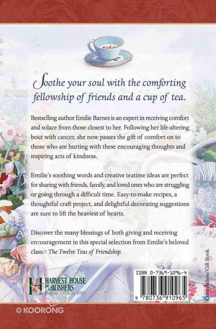 A Tea to Comfort Your Soul Hardback