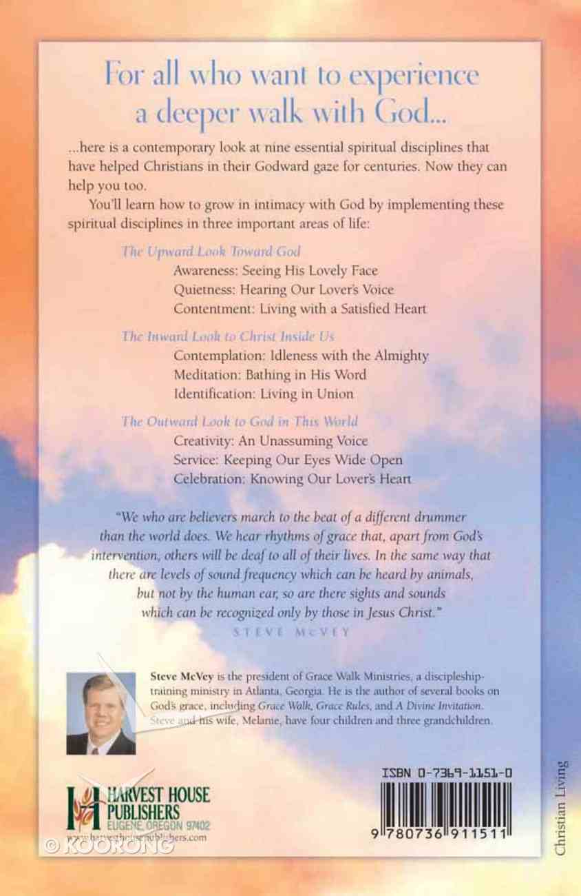 The Godward Gaze Paperback