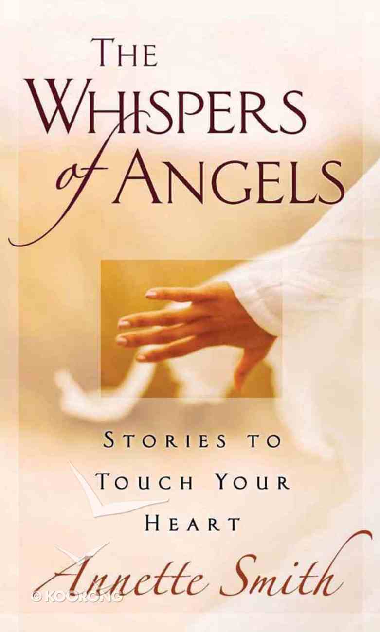 The Whispers of Angels Paperback