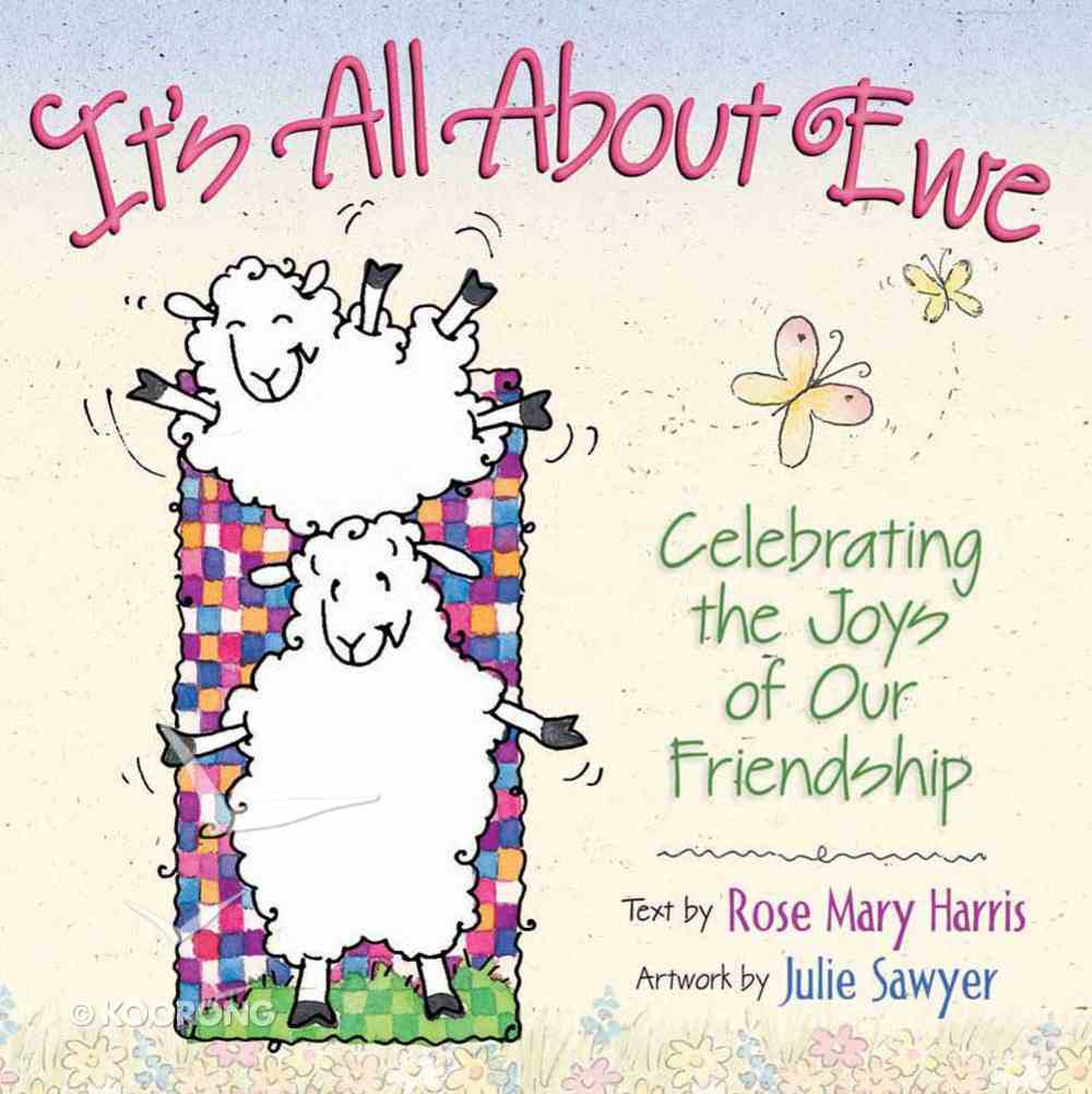 It's All About Ewe Paperback