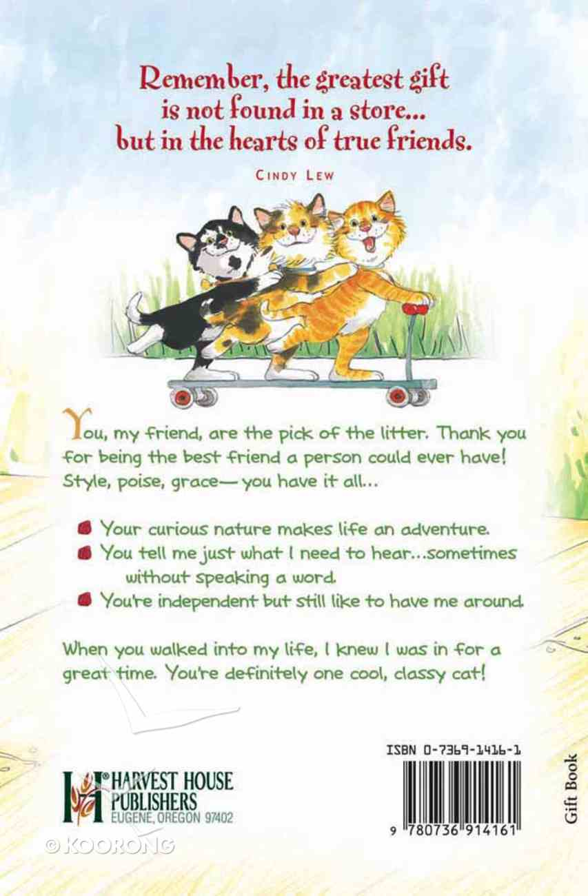 You're One Cool Cat Paperback
